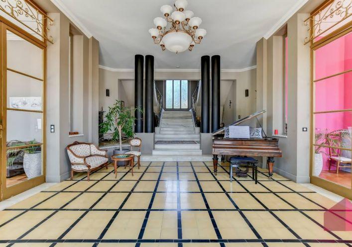 A vendre Maison de maître Dremil-lafage   Réf 3123910126 - Agence de montrabé