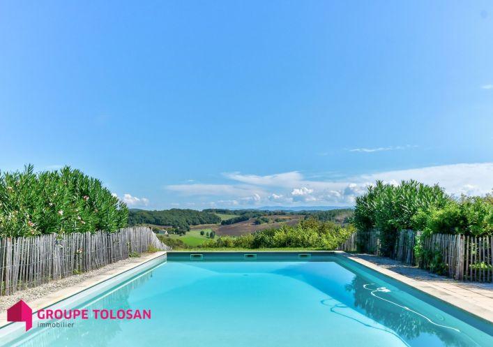 A vendre Maison en pierre Toulouse   Réf 3123910418 - Agence de montrabé
