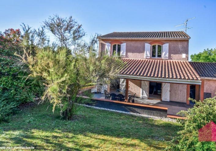 A vendre Montrabe 312398458 Mds immobilier montrabé