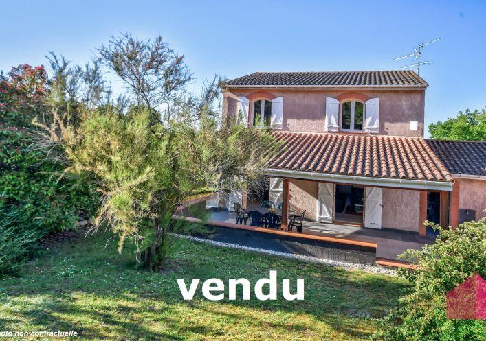 A vendre Maison Montrabe | Réf 312398458 - Agence de montrabé