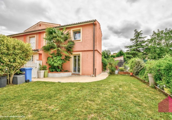A vendre Montrabe 312398761 Mds immobilier montrab�