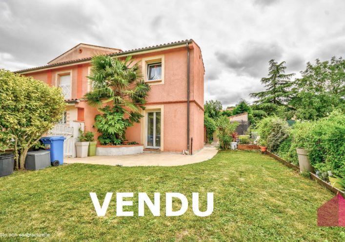A vendre Maison Montrabe | Réf 312398761 - Agence de montrabé
