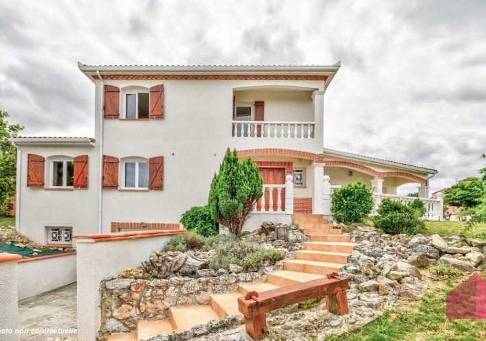 A vendre Montrabe 312398762 Mds immobilier montrabé