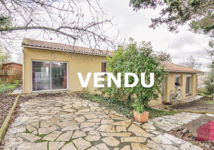 A vendre Maison Montrabe | Réf 312399274 - Agence de montrabé