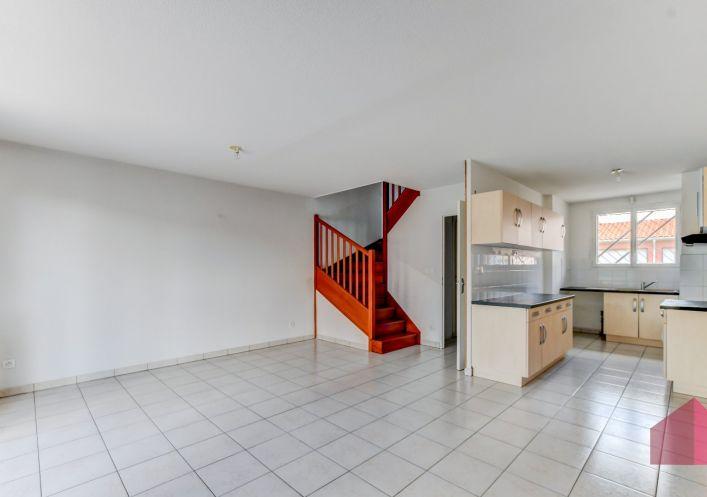A vendre Maison Toulouse | Réf 810299897 - Agence de montrabé