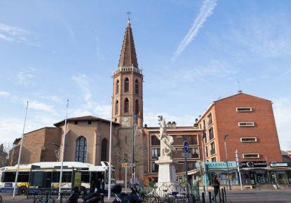 A louer Appartement Toulouse | Réf 31117264 - Adaptimmobilier.com