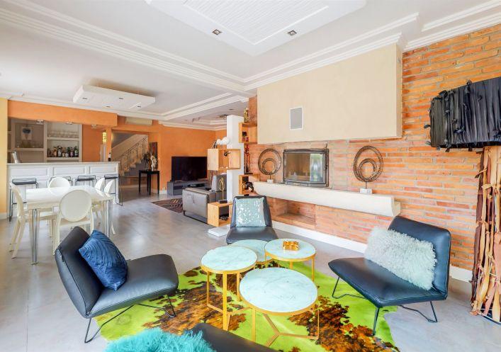 A vendre Maison Saint-orens-de-gameville | Réf 3112210001 - Agence de montrabé