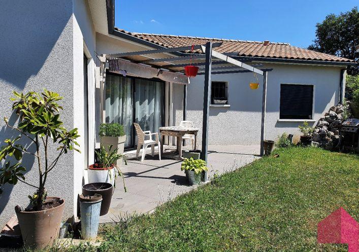 A vendre Maison Saint-orens-de-gameville | Réf 3112210087 - Agence de montrabé