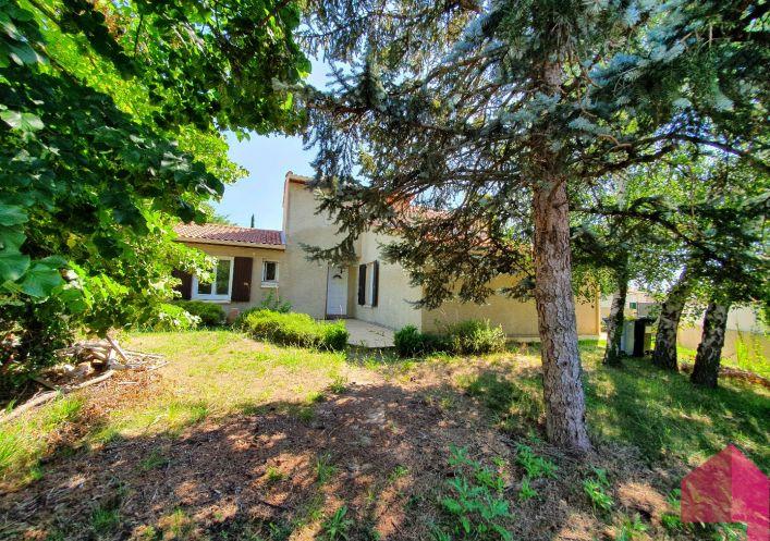 A vendre Maison Saint-orens-de-gameville | Réf 3112210091 - Agence de montrabé