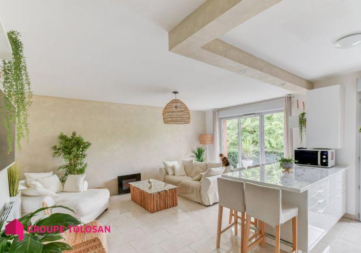 A vendre Appartement Saint-orens-de-gameville | Réf 3112210334 - Agence de montrabé