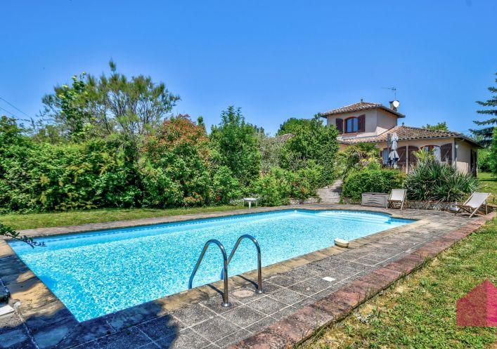 A vendre Quint Fonsegrives  31122270 Mds immobilier montrabé
