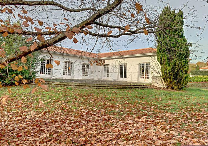 A vendre Maison Saint-orens-de-gameville | Réf 311226470 - Agence de montrabé