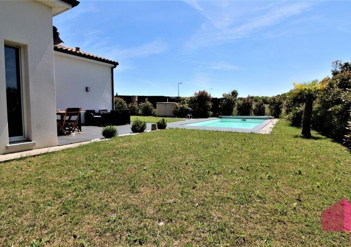 A vendre Quint Fonsegrives  311227330 Mds immobilier montrabé