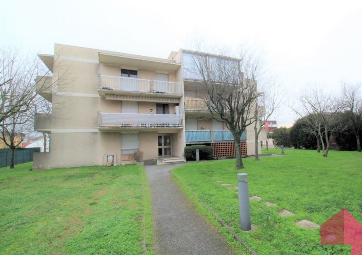 A vendre Appartement Toulouse | R�f 311228204 - Sia 31