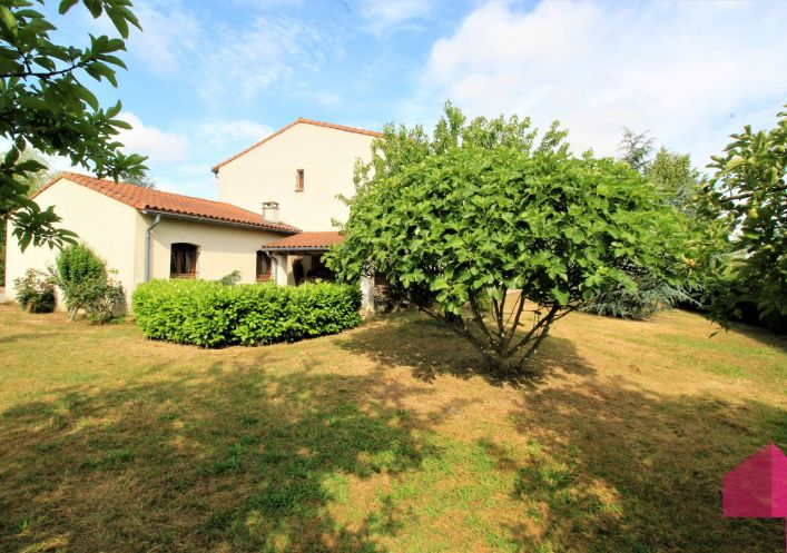 A vendre Quint Fonsegrives  311228655 Mds immobilier montrab�