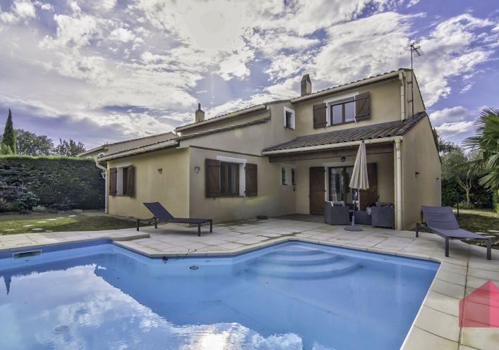 A vendre Maison Saint-orens-de-gameville | Réf 311228953 - Agence de montrabé