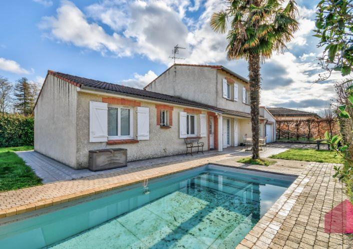 A vendre Maison Saint-orens-de-gameville   R�f 311229275 - Sia 31