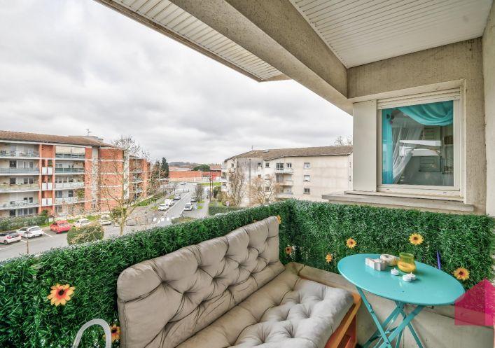 A vendre Appartement Saint-orens-de-gameville | Réf 311229278 - Agence de montrabé