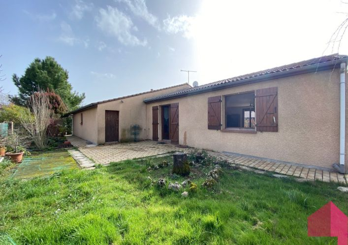 A vendre Maison Saint-orens-de-gameville | Réf 311229313 - Agence de montrabé