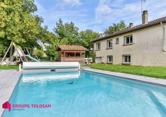 A vendre Maison Saint-orens-de-gameville | Réf 311229392 - Agence de montrabé