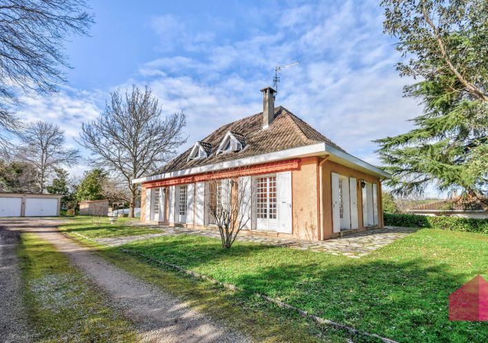 A vendre Maison Saint-orens-de-gameville | R�f 311229398 - Sia 31