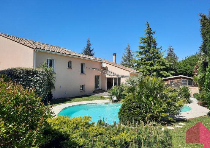 A vendre Maison Saint-orens-de-gameville | Réf 311229441 - Agence de montrabé