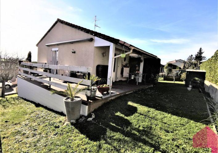 A vendre Maison Quint Fonsegrives  | Réf 311229475 - Mds immobilier montrabé