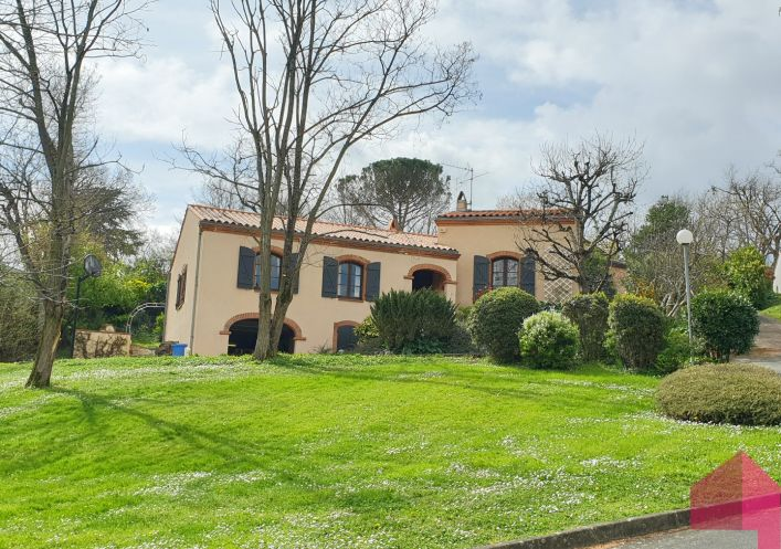 A vendre Maison Saint-orens-de-gameville | Réf 311229603 - Agence de montrabé
