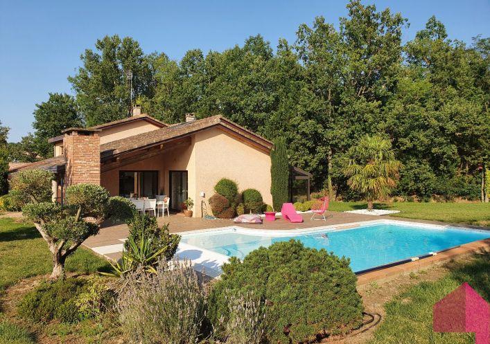 A vendre Maison Saint-orens-de-gameville | Réf 311229644 - Agence de montrabé