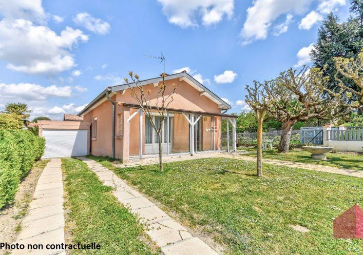 A vendre Maison Saint-orens-de-gameville | Réf 311229778 - Agence de montrabé
