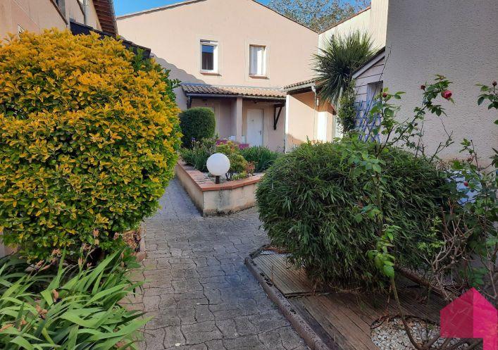 A vendre Maison Saint-orens-de-gameville | Réf 311229792 - Agence de montrabé