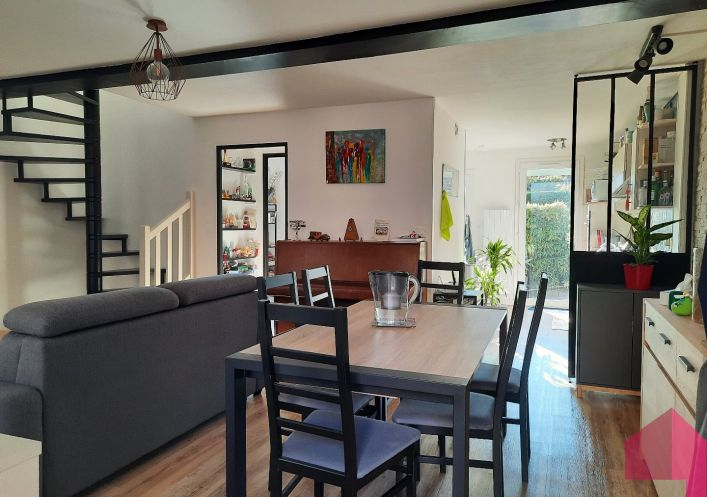 A vendre Maison Labege | Réf 311229795 - Agence de montrabé