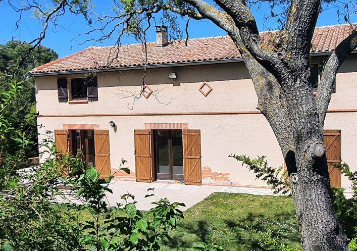 A vendre Maison Saint-orens-de-gameville | Réf 311229796 - Agence de montrabé