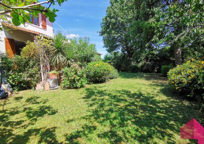 A vendre Maison Quint Fonsegrives    Réf 311229917 - Agence de montrabé