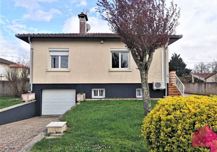 A vendre Maison Saint-orens-de-gameville | Réf 311229925 - Agence de montrabé