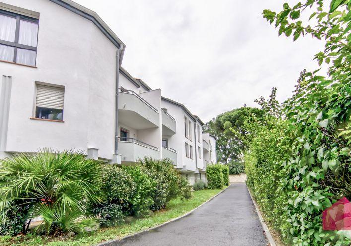 A vendre Appartement Toulouse   Réf 311229970 - Agence de montrabé