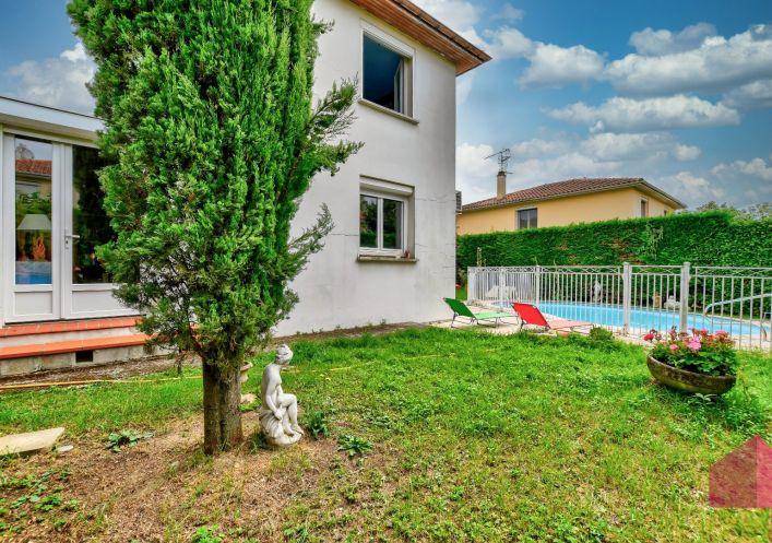 A vendre Maison Saint-orens-de-gameville | Réf 3123510223 - Agence de montrabé