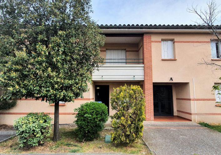 A vendre Appartement Toulouse | Réf 312419691 - Agence de montrabé