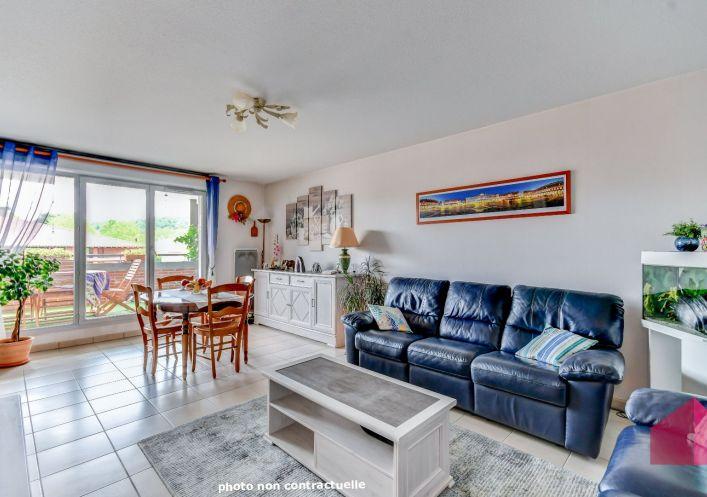 A vendre Appartement Castanet-tolosan | Réf 3112310016 - Agence de montrabé