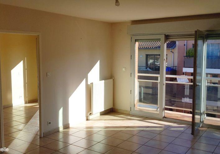 A vendre Appartement Castanet-tolosan | Réf 3112310049 - Agence de montrabé