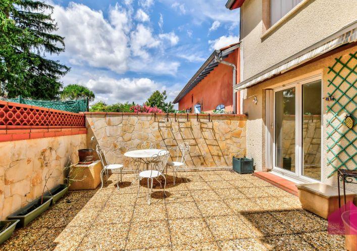 A vendre Appartement Castanet-tolosan | Réf 3112310114 - Agence de montrabé