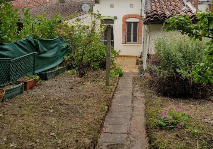 A vendre Maison Baziege | Réf 3112310148 - Agence de montrabé