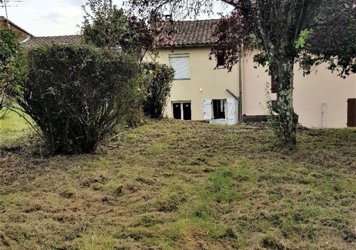 A vendre Maison Baziege | Réf 3112310386 - Agence de montrabé