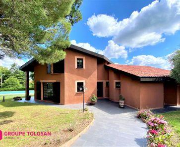 A vendre  Auzeville-tolosane | Réf 3112310440 - Agence de montrabé
