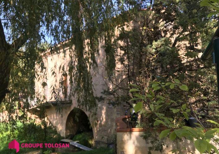 A vendre Moulin Villefranche De Lauragais | Réf 3112310510 - Agence de montrabé