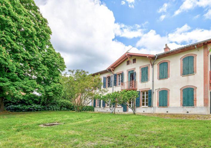 A vendre Montgiscard 311237264 Mds immobilier montrabé