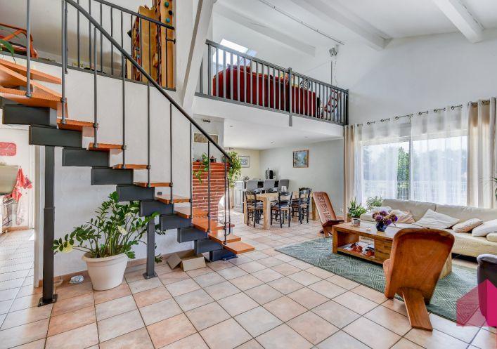 A vendre Castanet-tolosan 311237412 Mds immobilier montrabé