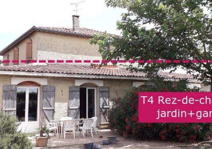 A vendre Baziege 311237577 Mds immobilier montrabé