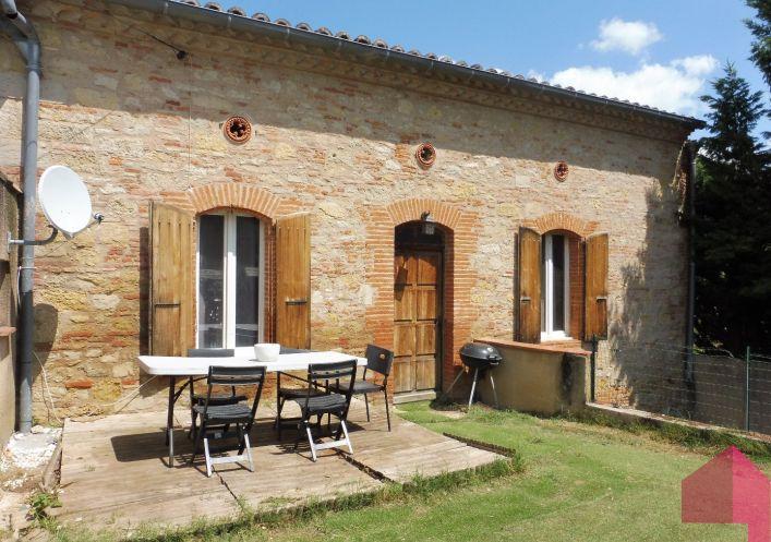 A vendre Villefranche De Lauragais 311237666 Mds immobilier montrabé