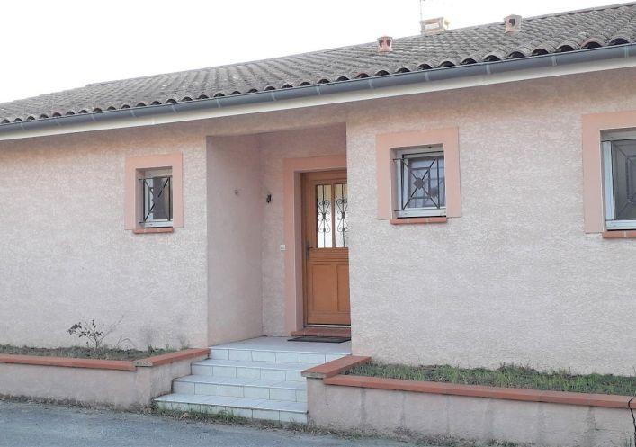 A vendre Baziege 311237976 Mds immobilier montrabé